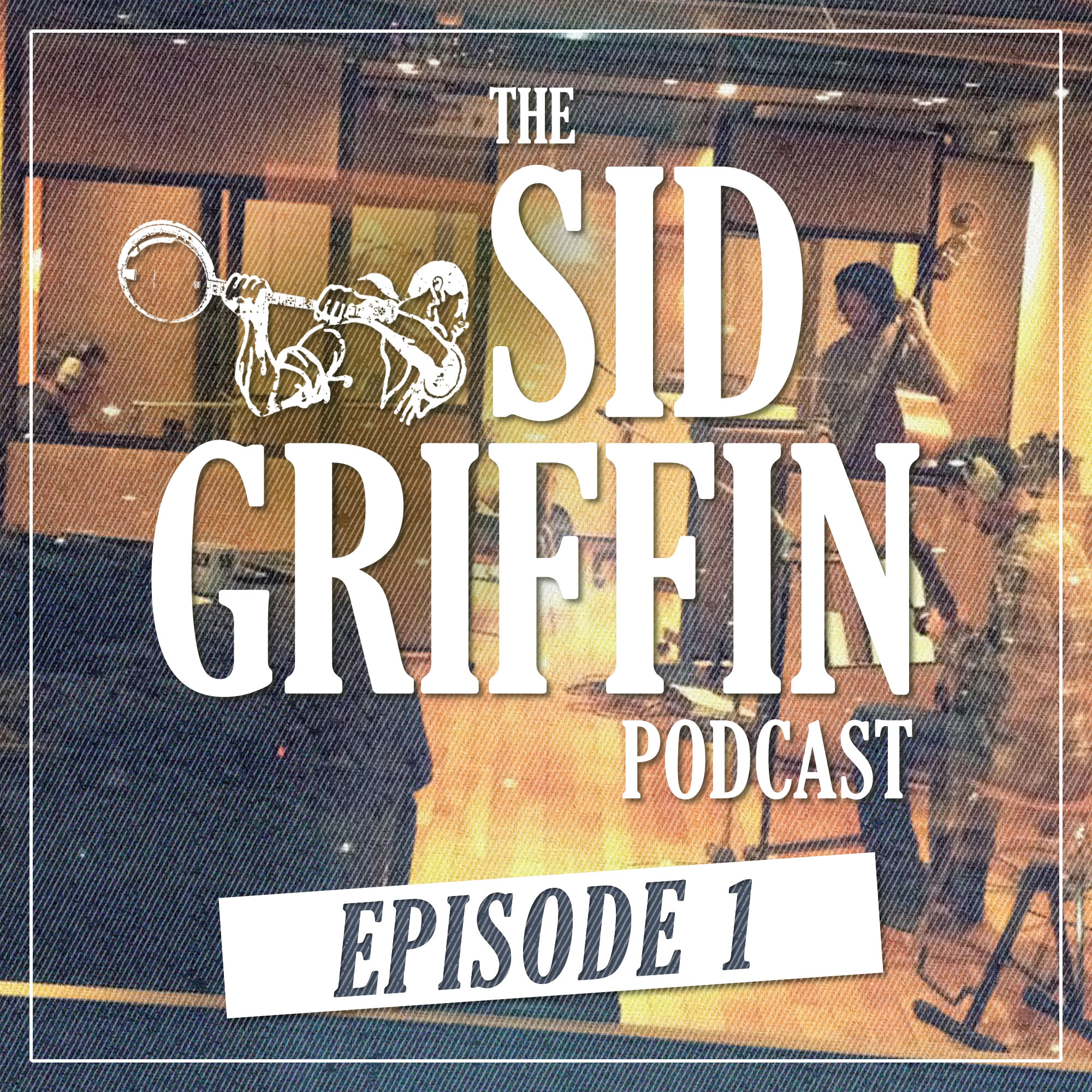 Call All Coal Porters, The Sid Griffin Podcast - No.1