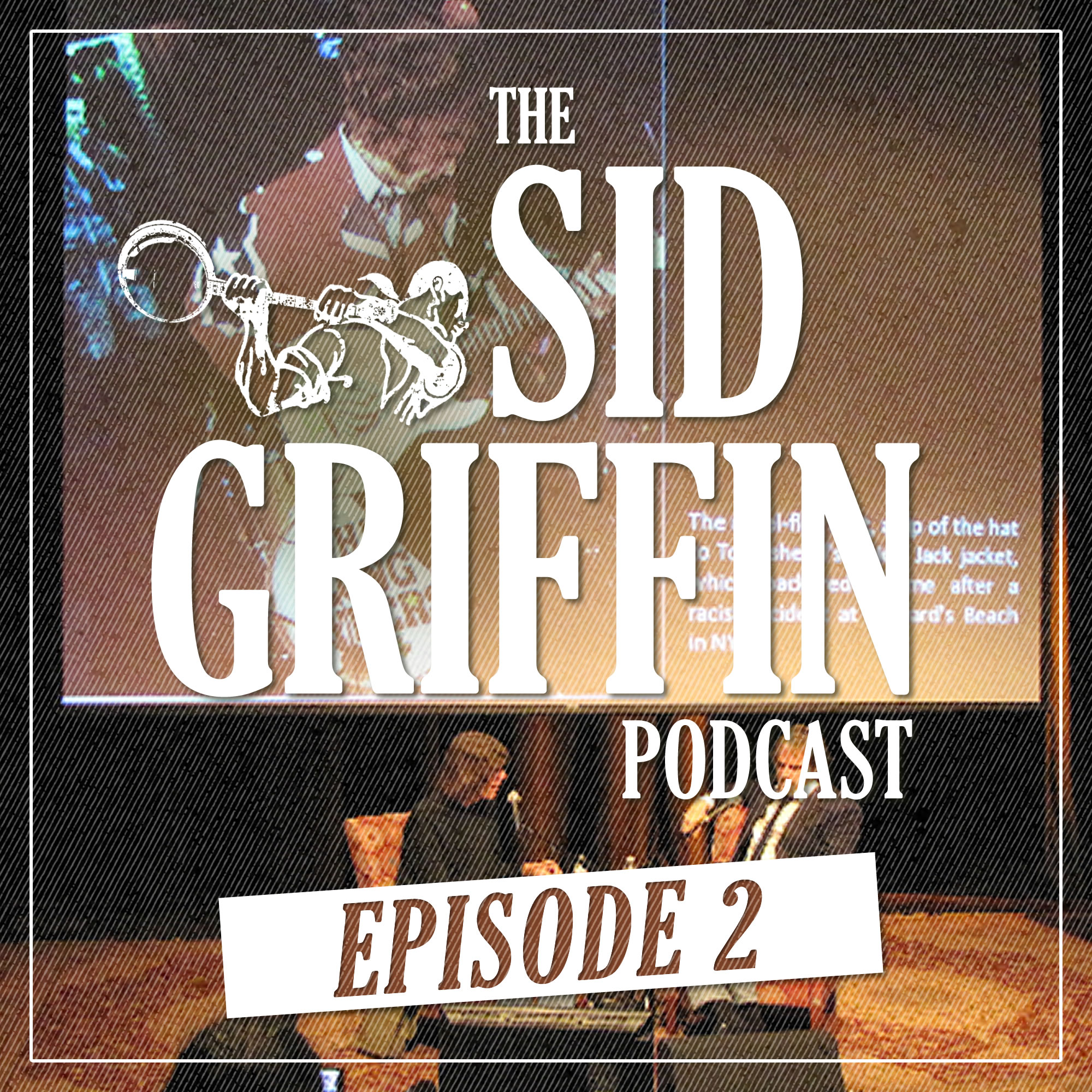 Call All Coal Porters, The Sid Griffin Podcast - No.2