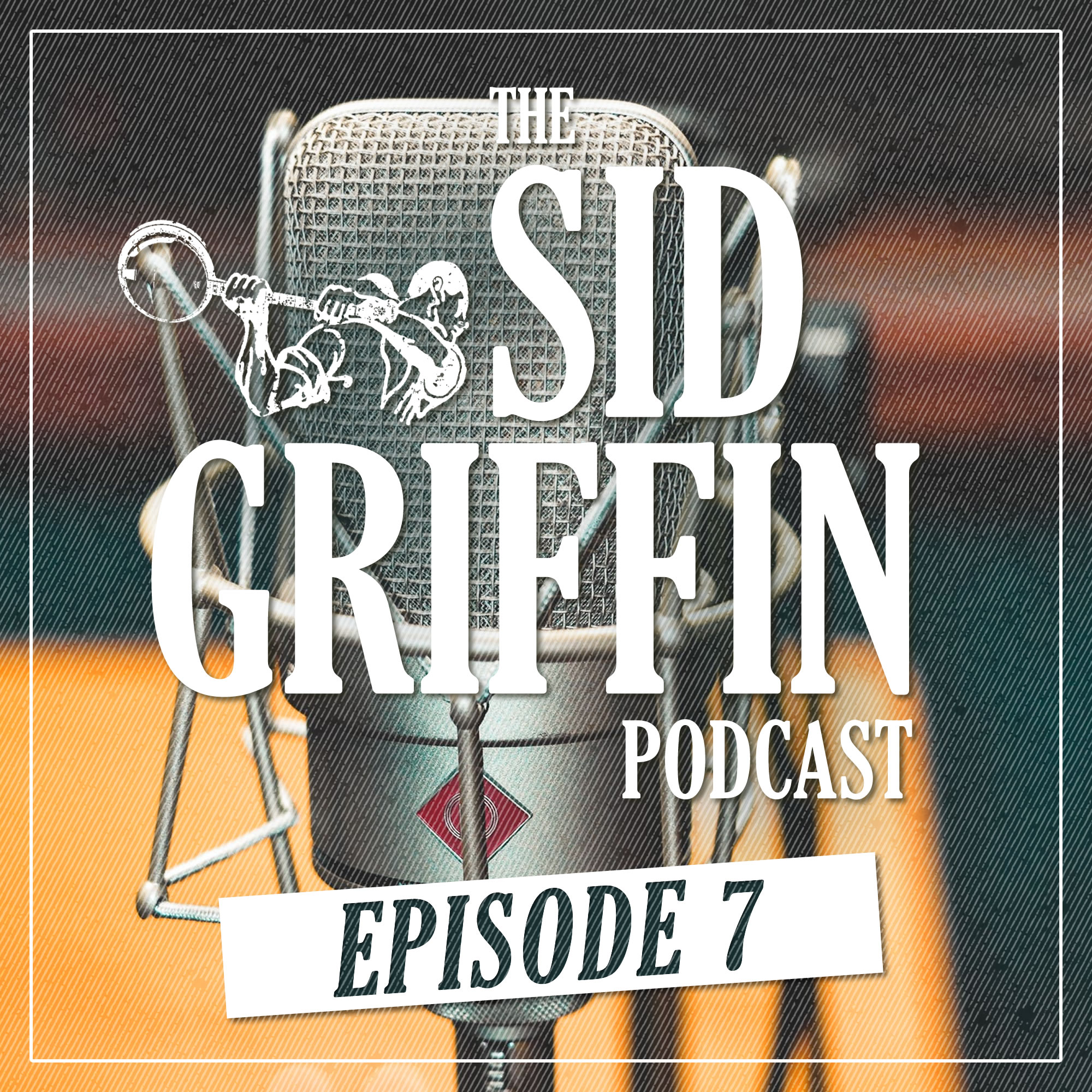Call All Coal Porters, The Sid Griffin Podcast - No.7