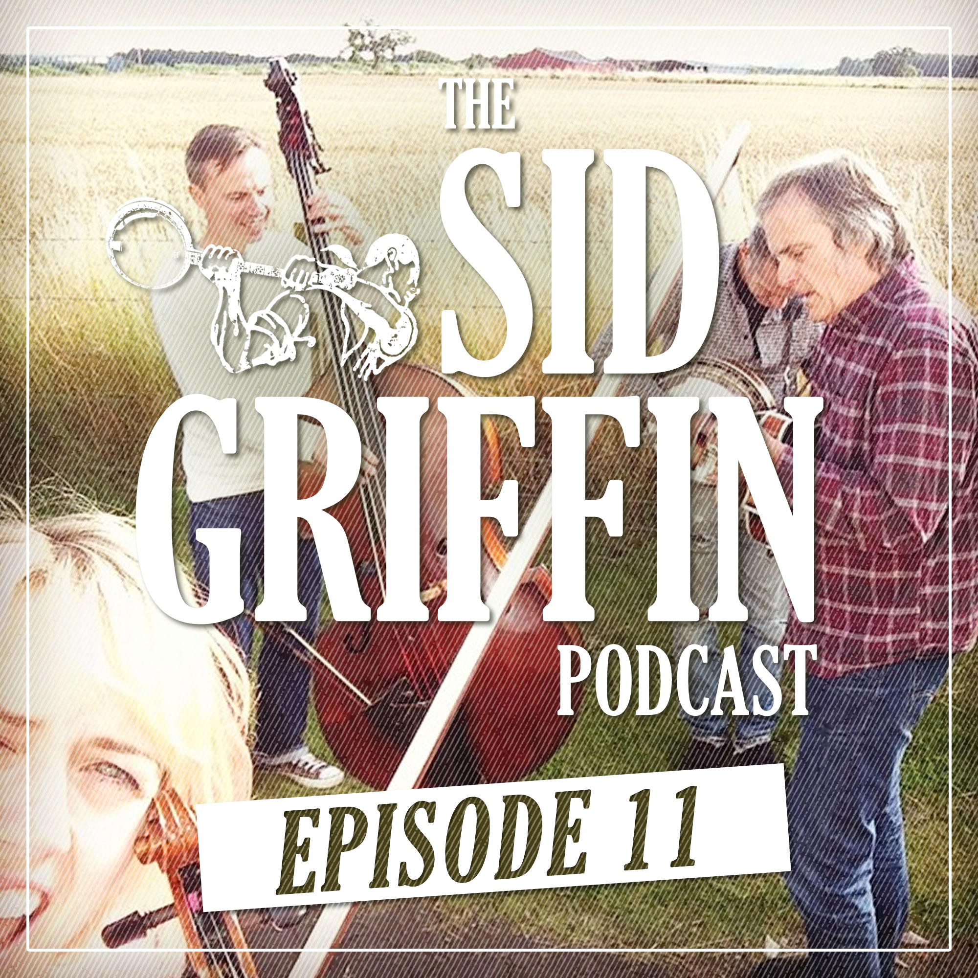 Call All Coal Porters, The Sid Griffin Podcast - No.11