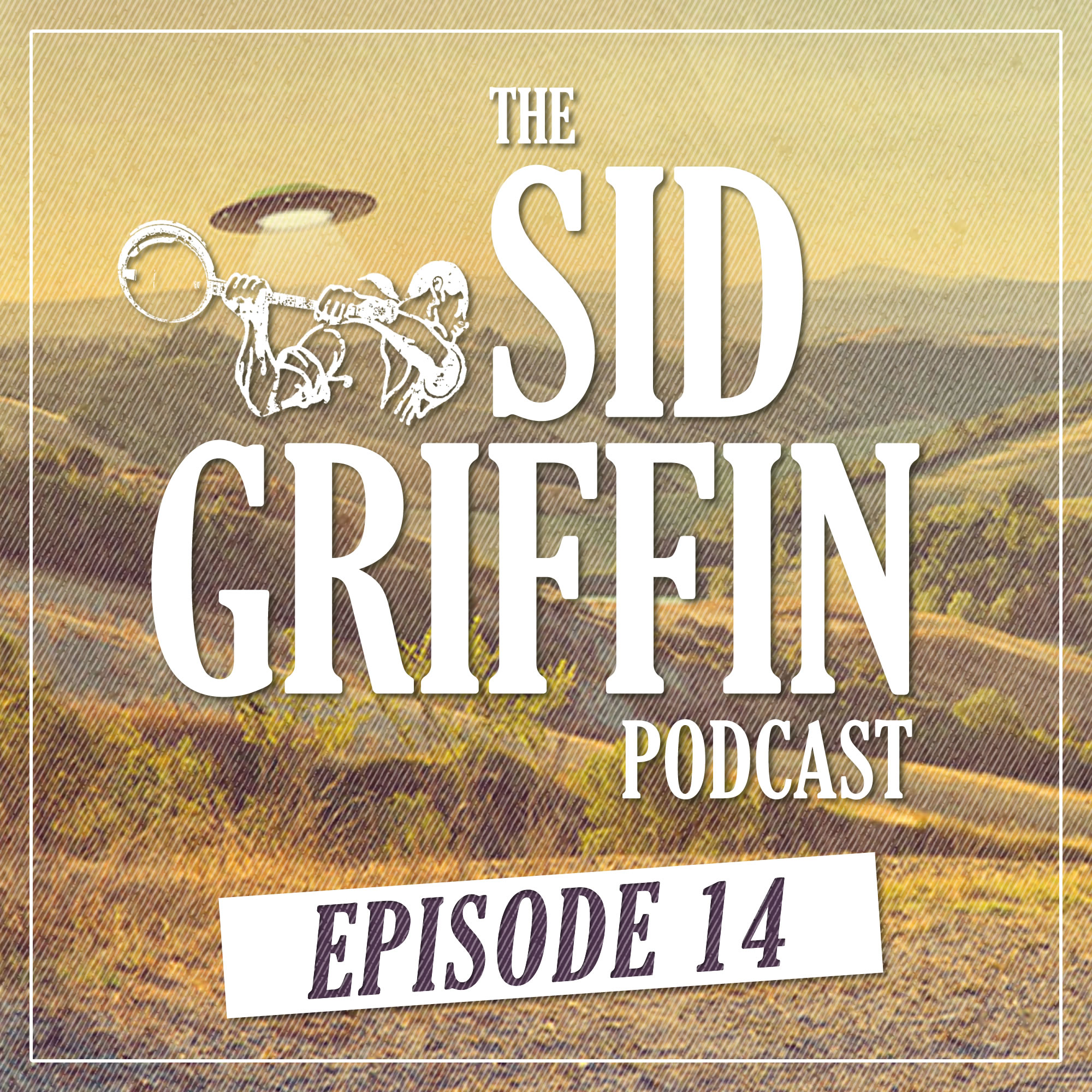 Call All Coal Porters, The Sid Griffin Podcast - No.14