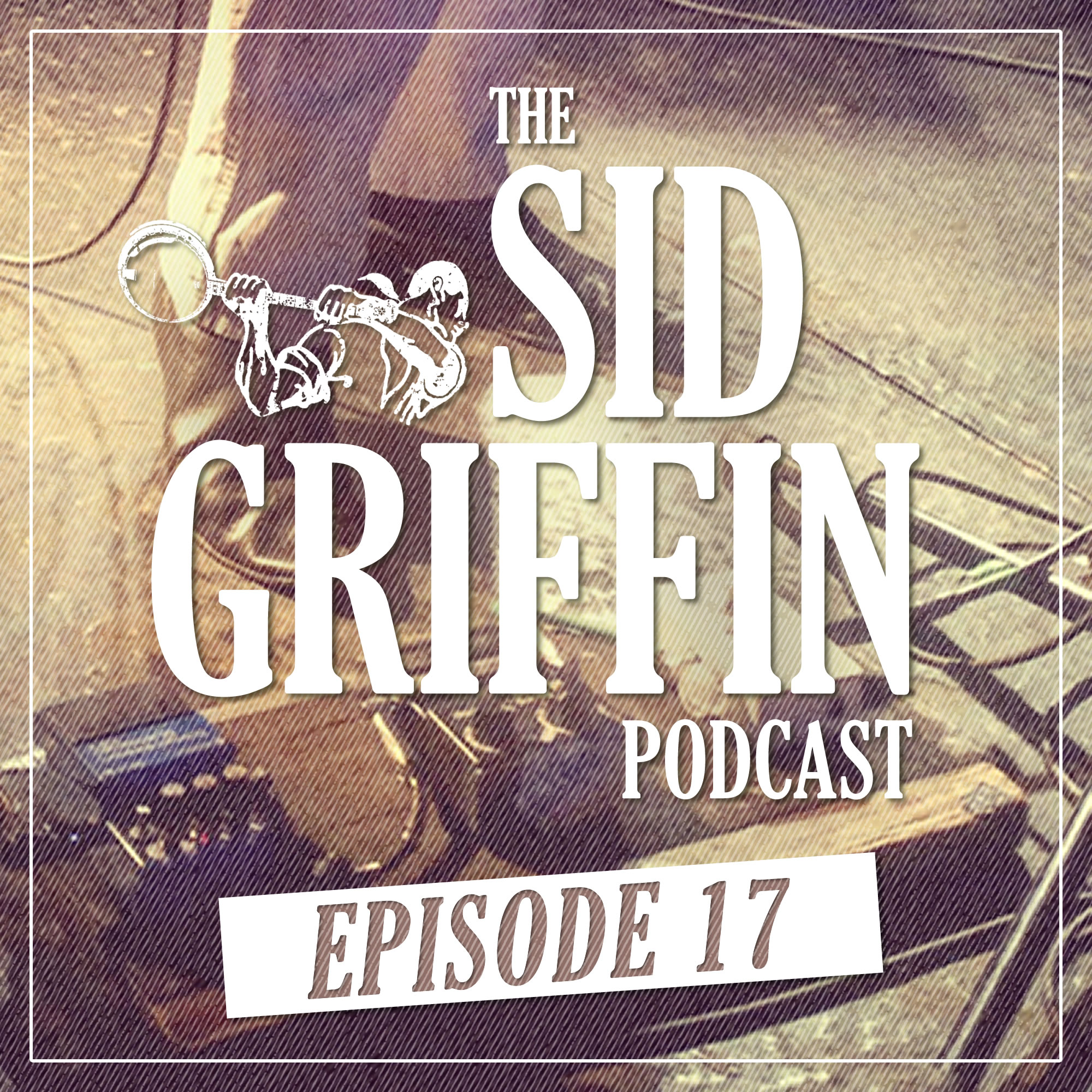 Call All Coal Porters, The Sid Griffin Podcast - No.17