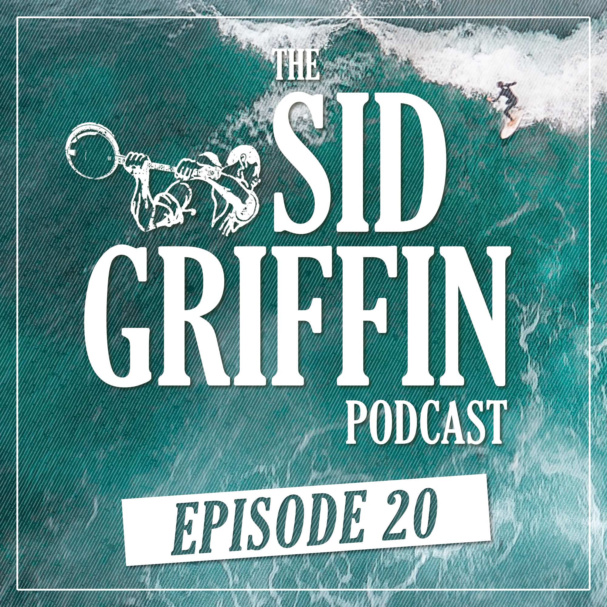 Call All Coal Porters, The Sid Griffin Podcast - No.20