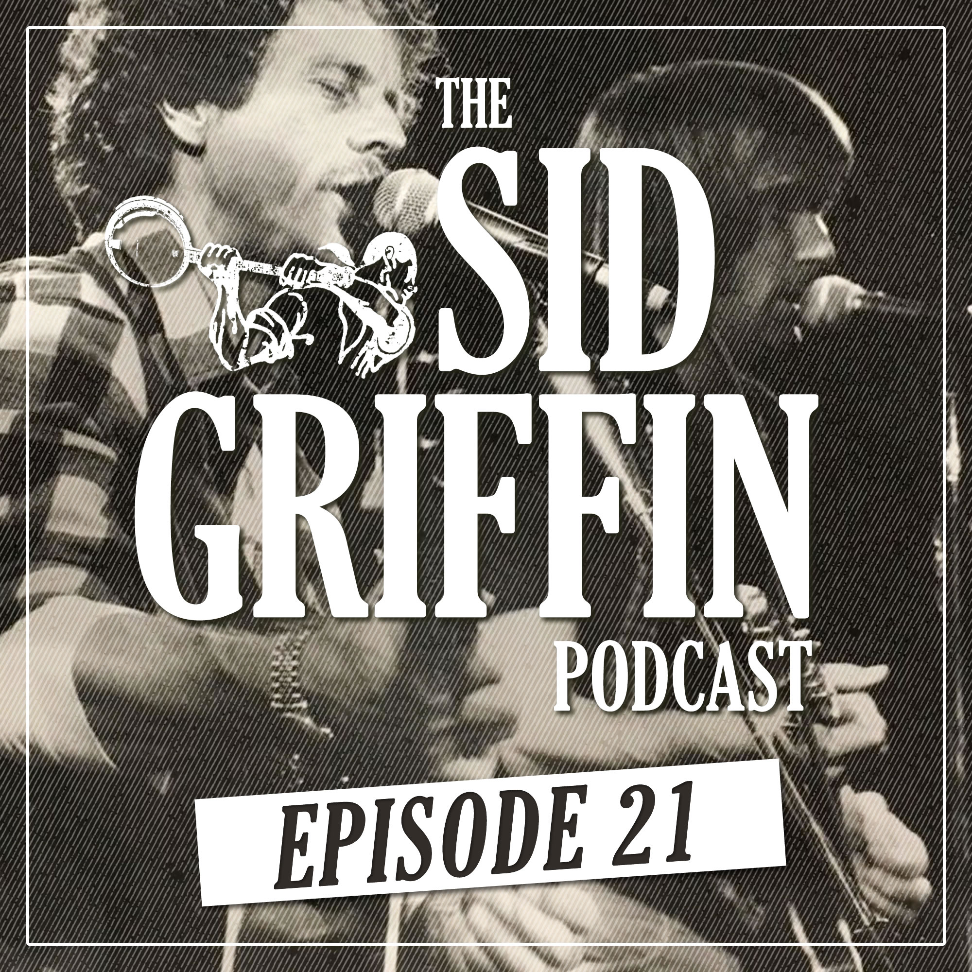 Call All Coal Porters, The Sid Griffin Podcast - No.21