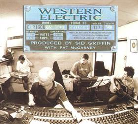 MRCD199 - WESTERN ELECTRIC Western Electric