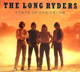 SID003 - STATE OF OUR UNION The Long Ryders