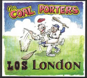 SID004 - LOS LONDON The Coal Porters