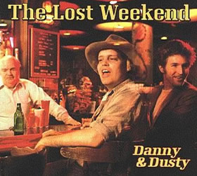SID006 - THE LOST WEEKEND Danny & Dusty