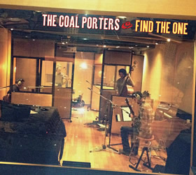 SID025 – The Coal Porters - Find The One