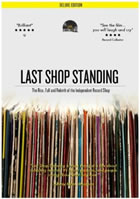 Last Shop Standing DVD Cover