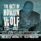 Howlin' Wolf DVD Cover