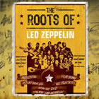 The Roots Of Led Zeppelin DVD Cover