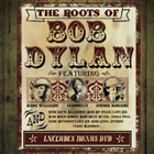 The Roots Of Bob Dylan DVD Cover