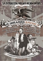 We Dreamed America DVD Cover