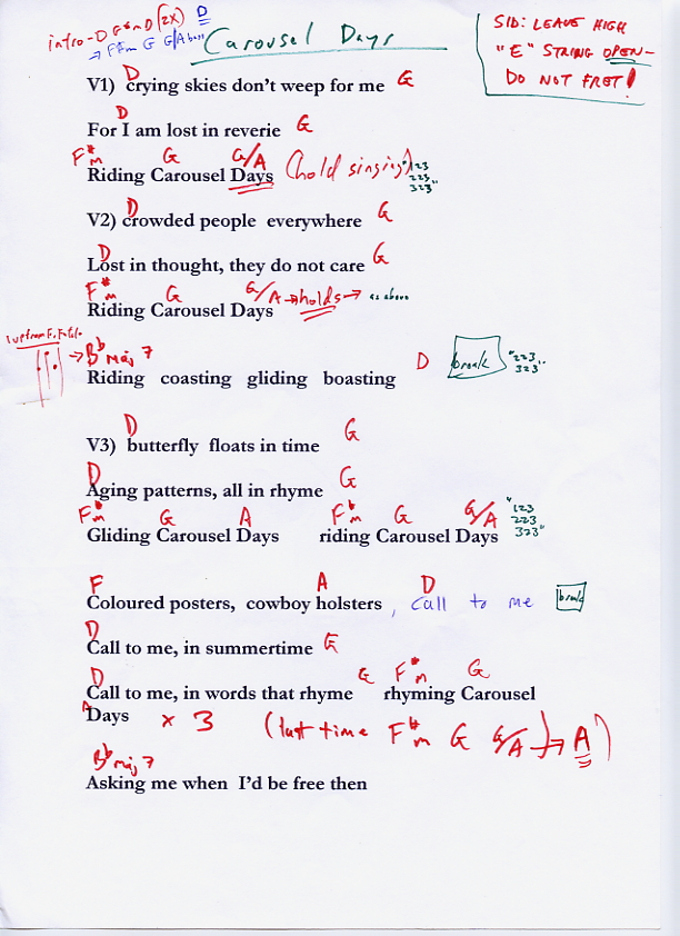Lyric i am free lyrics : Western Electric Lyrics and Chords - Sid Griffin