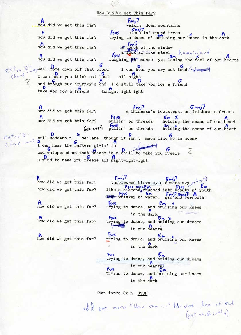 The coal porters lyrics and chords sid griffin she loved me hexwebz Images