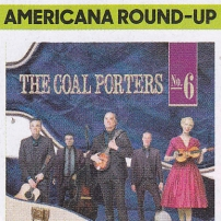 The Coal Porters - No.6 - Uncut Magazine Preview