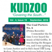 The Coal Porters - No.6 - KUDZOO Review
