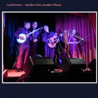 The Coal Porters - No.6 - NBT Music Radio Review