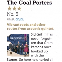 The Coal Porters - No.6 - MOJO Review