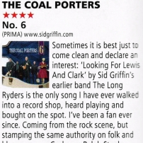 The Coal Porters - No.6 - R2 Review
