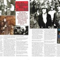 Shindig Magazine Sid Griffin Interview - 2