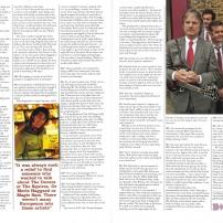 Shindig Magazine Sid Griffin Interview - 3