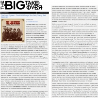 The Long Ryders - Final Wild Songs Box Set Review - The Big Takeover