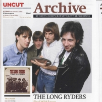 The Long Ryders - Final Wild Songs Box Set Review - Uncut Magazine