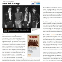The Long Ryders - Final Wild Songs Box Set Review - Popmatters