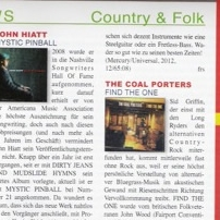 GoodTimes German Magazine Review