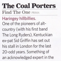 Classic Rock magazine Find The One review