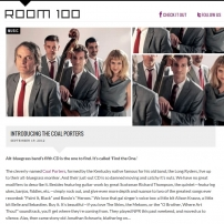 Room100 Find The One review 9/18/12