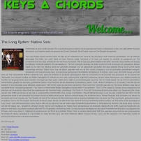 keysandchords.com Belgian Native Sons Review