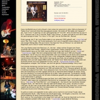 RockTimes - German magazine/website Review