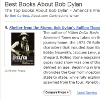 Best Books About Bob Dylan Review