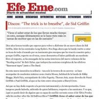 Efe Eme.com - The Trick Is To Breathe