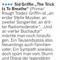 Saarbruecker The Trick Is To Breathe Review