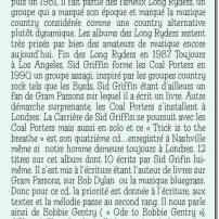 Sur La Route De Memphis, French The Trick Is To Breathe Review