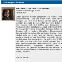 Gaesteliste.de The Trick Is To Breathe Review
