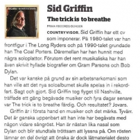 Lira Magazine The Trick Is To Breathe Review