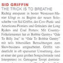 The Trick Is To Breathe Good Times Magazine Review