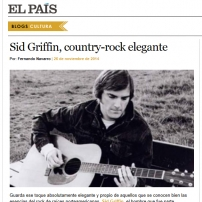El Pais 2014 Article