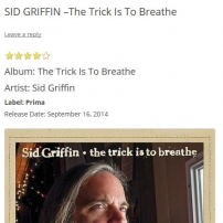 Blurt The Trick Is To Breathe Review