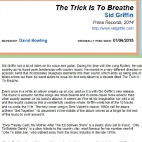 Dailyvault The Trick Is To Breathe Preview Review