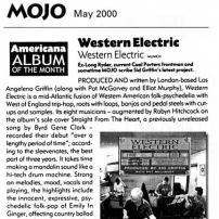 Mojo, May 2000