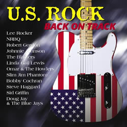 US Rock Back On Track