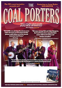 The Coal Porters Poster