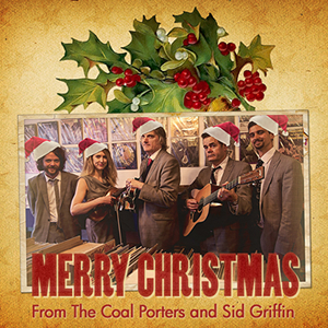 Merry Christmas from The Coal Porters