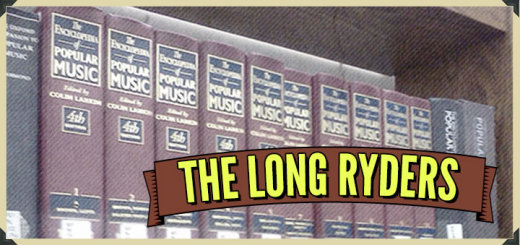 long-ryders-music